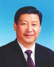 XI JINPING OF CHINA
