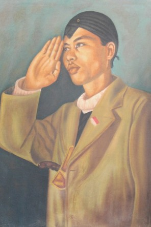 GENERAL SUDIRMAN