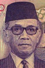 SRI SULTAN HAMENGKU BUWONO IX