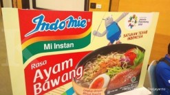 WELCOMING THE ASIAN GAMES 2018 IN FOOD PACKAGING